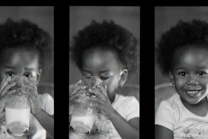 """Black lives matter, black spaces matter, black art matters."" — Theaster Gates"
