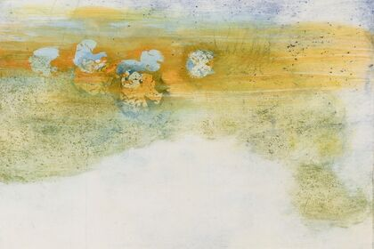 Michaela Harlow & Janet Fredericks: Land Marks