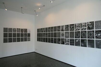 Sound In Light - Light In Sound: Graphic Scores by Elliott Sharp