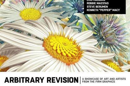 Arbitrary Revision