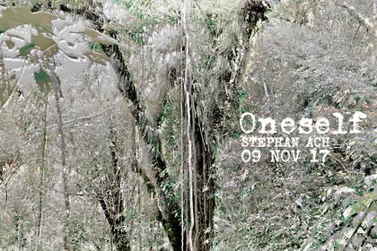 'Oneself' by Stephan Ach