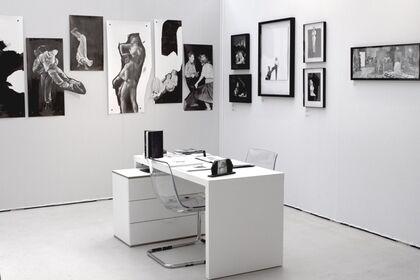 Nina Fowler: Drawing Now Art Fair