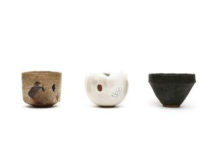 Tea Bowls: Art of the Five Senses