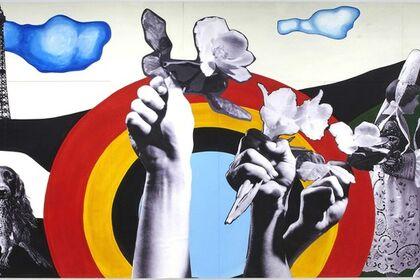 Fernand Léger: New Times, New Pleasures