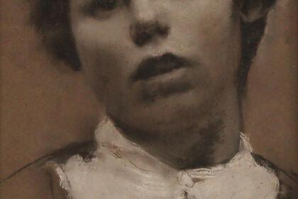 'Simbolismo intimo (Intimate Symbolism)' A. Sartorio | G. Previati | Pelizza da Volpedo
