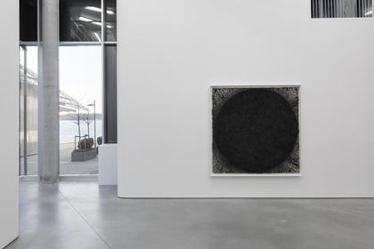 Richard Serra - Drawings