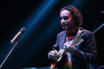 Tajdar Junaid Live in Concert