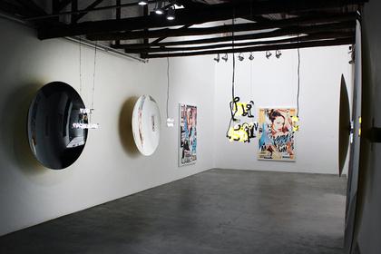 Medios Sin Fin : Charlie Anderson + Camilo Matiz