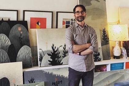 Jeff Sylvester: Signals