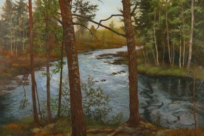Near Water: Seattle Artist Suzanne Brooker joins Gallery Mack in July.