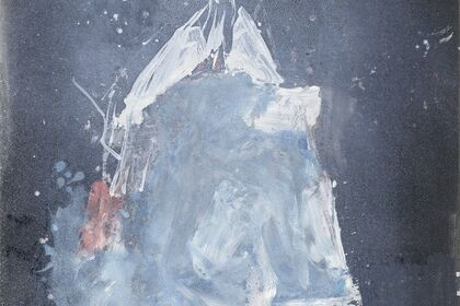 Georg Baselitz: Devotion