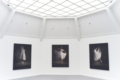 Nikolai Makarov - Spuren des Lichts