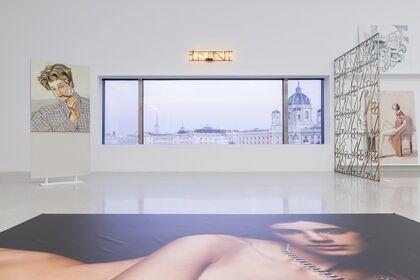 Optik Schröder II. Works from the Alexander Schröder Collection