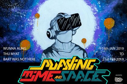 Playing Time & Space