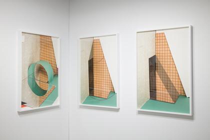Phillip Maisel: Habitat