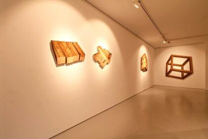 Three German artists in Knokke