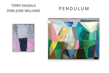 PENDULUM - Terry Ekasala & Zara June Williams