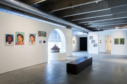 Congo Art Works: Popular Painting