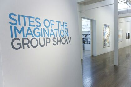 Sites of the Imagination