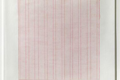 Agnes Martin: Prints