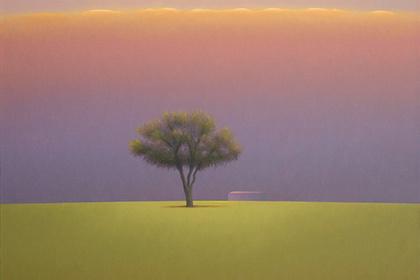 Jose Basso: Tierra de las Luces