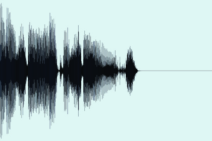 From Sound to Silence
