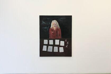 Lena Cronqvist | Vita Ark