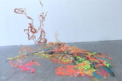 Sculpture 56: Perceptual Slip