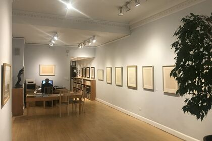Gustav Klimt - Drawings