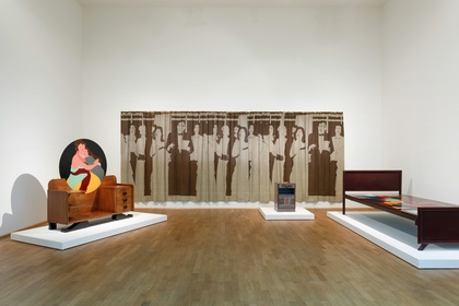 A Tale of Two Worlds. Experimental Latin American Art in Dialogue with the MMK Collection 1940s-1980s