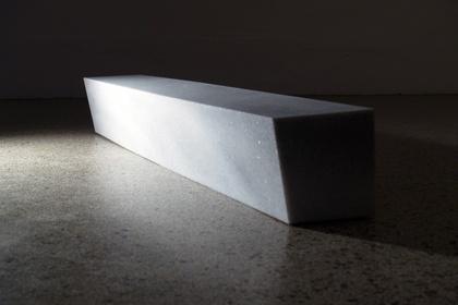 Jens Trimpin. Skulptur