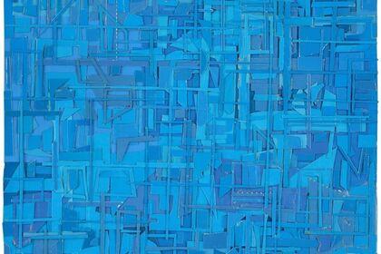 Matt Gonzalez: Derivations in Color