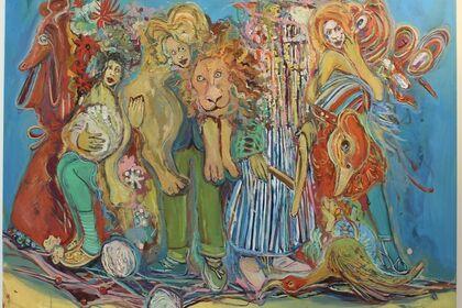 Arshak Sarkissian: Visual Poet