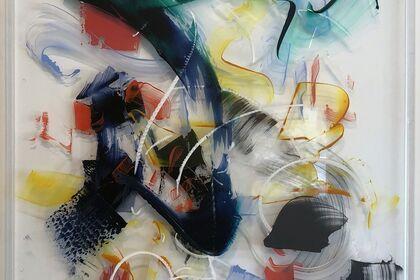 "Danielle Frankenthal ""Breath and Bullets"""