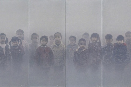 The Realm of the Heart - ZHU YIYONG - Solo Exhibition