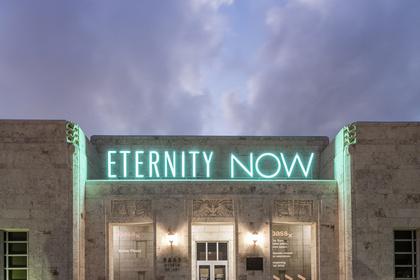 Sylvie Fleury: Eternity Now