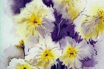 "7th Annual ""Botanicals"" 2017 Art Exhibition"