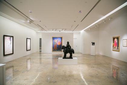 Botero by Fernando Botero