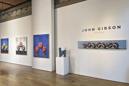 John Gibson, Pieces