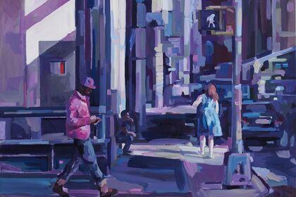 Felix Eckardt – Urban Vibes