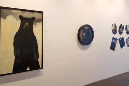 Robert McCauley: New Paintings