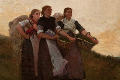 Coming Away: Winslow Homer and England