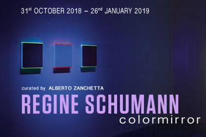 Regine Schumann, Colormirror
