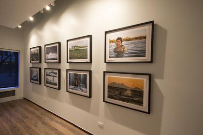 Paul Nicklen & Cristina Mittermeier for Sea Legacy