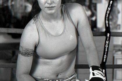 Delilah Montoya: The New Warriors