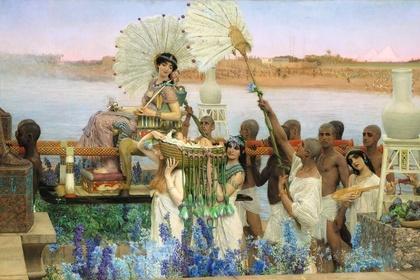 Lawrence Alma-Tadema. Decadence & Antiquity