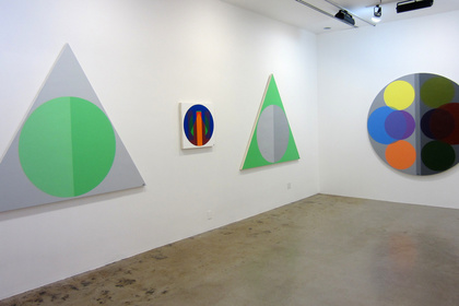 Damon Freed: The Correspondence of Color