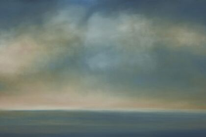 Boundless: The Abstract Landscapes of Carole Pierce