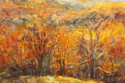Susan Wahlrab: Seasons