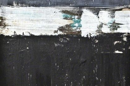 Conversations: Hommage to American Abstract Artists